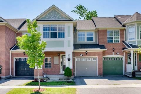 Townhouse for sale at 877 Gazley Circ Milton Ontario - MLS: W4485529