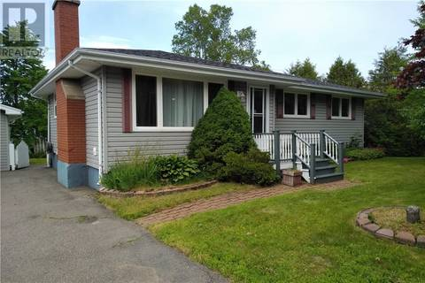 House for sale at 877 Mccavour Dr Saint John New Brunswick - MLS: NB025364