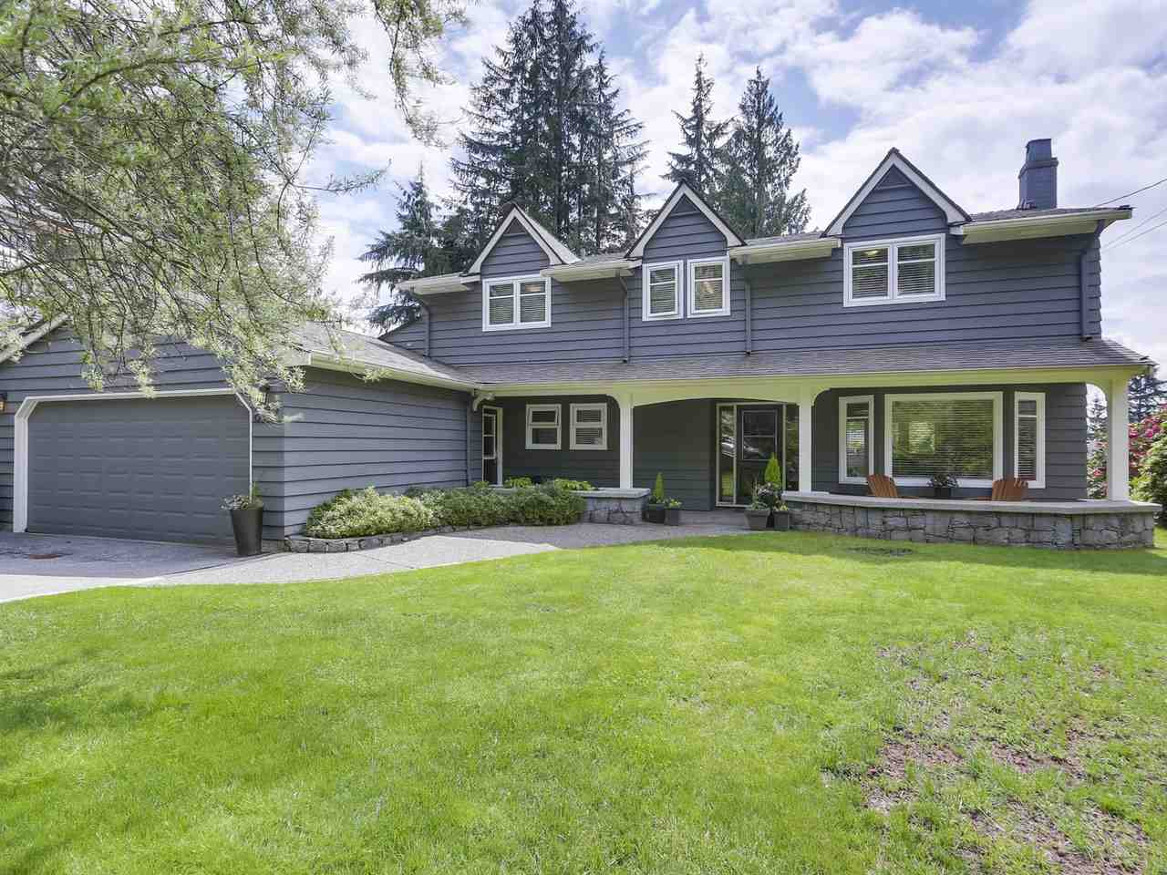 Sold: 877 Prospect Avenue, North Vancouver, BC