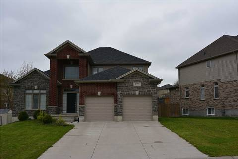 House for sale at 877 Roulston St London Ontario - MLS: X4452002