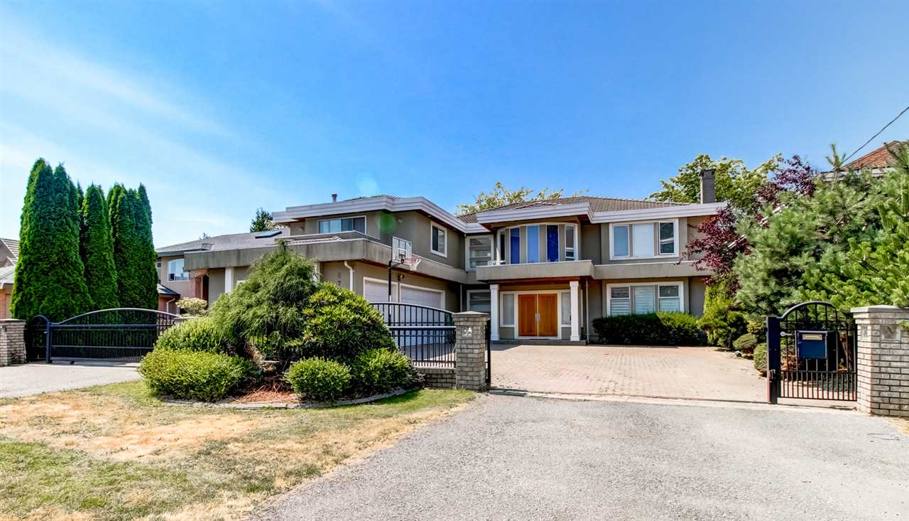 Sold: 8771 Minler Road, Richmond, BC