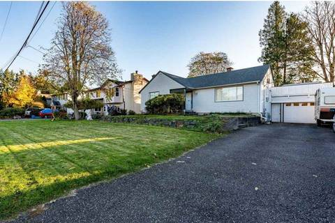 House for sale at 8772 Bellevue Dr Chilliwack British Columbia - MLS: R2416486