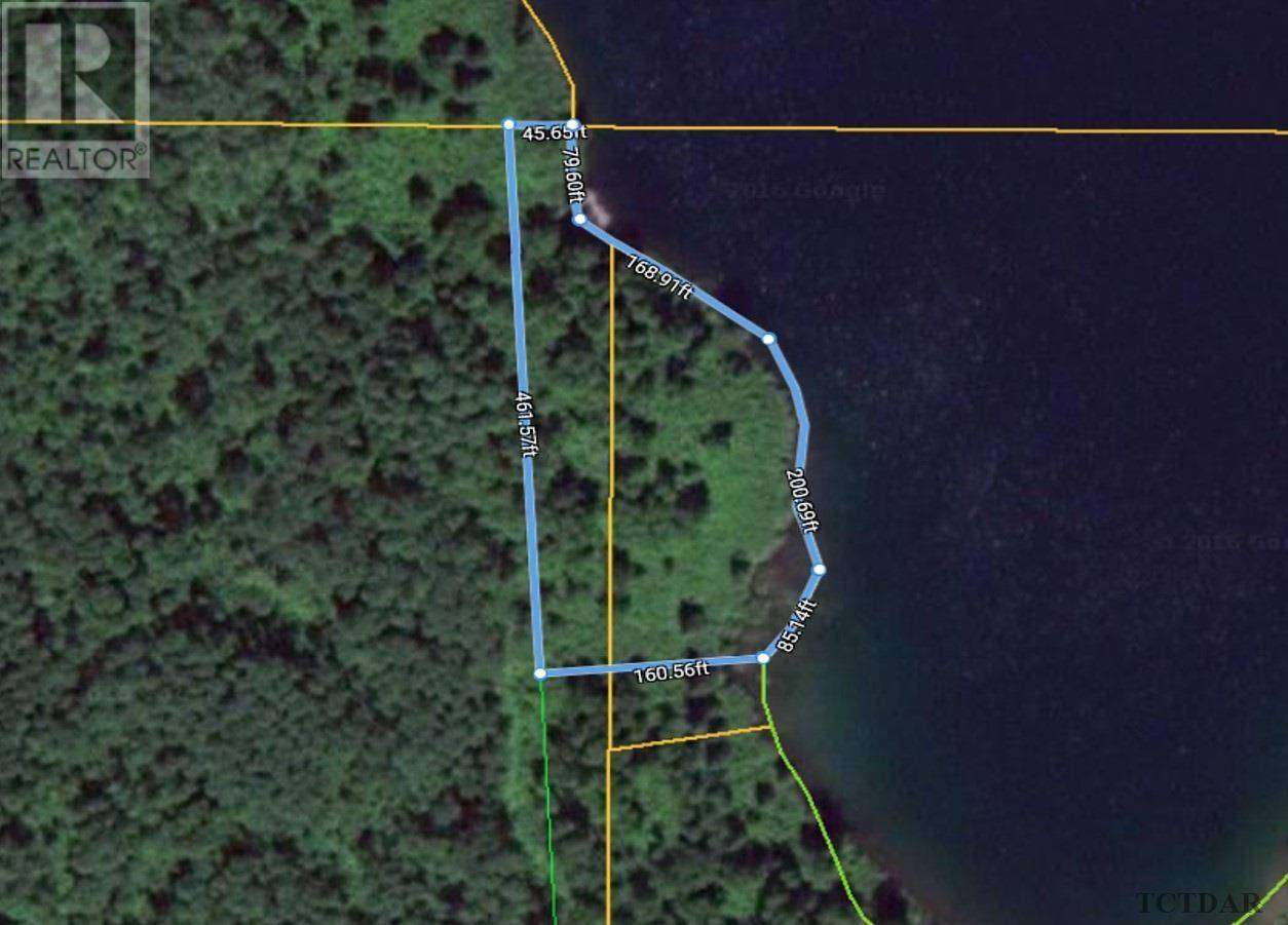 Residential property for sale at 877440 Bass Lake Rd Coleman Twp Ontario - MLS: TM200272