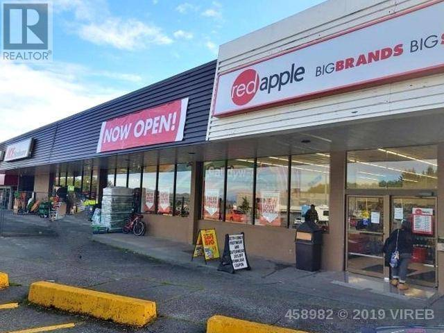 Commercial property for sale at 8775 Granville St Port Hardy British Columbia - MLS: 458982