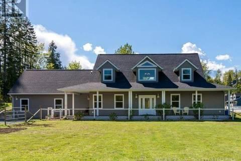 House for sale at 8777 Island N Hy Black Creek British Columbia - MLS: 454121