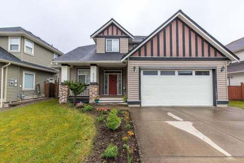 House for sale at 8778 Machell St Mission British Columbia - MLS: R2460737