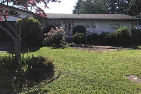 House for sale at 8779 Pearson St Chilliwack British Columbia - MLS: R2374823