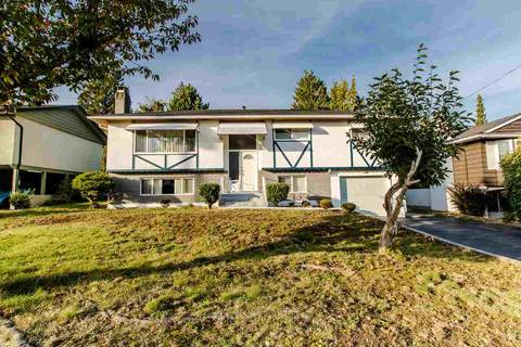 House for sale at 878 16th St E North Vancouver British Columbia - MLS: R2412903