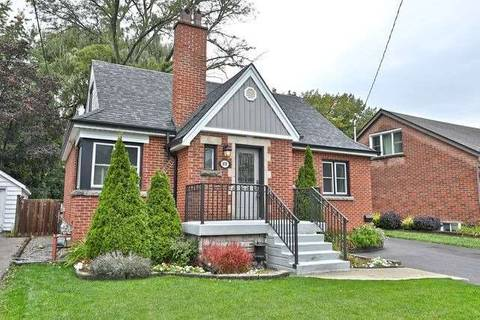 House for sale at 878 Garth St Hamilton Ontario - MLS: X4620327