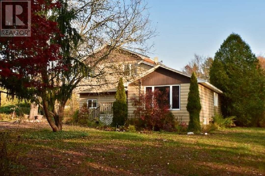 House for sale at 878 Pine Grove Rd Pine Grove Nova Scotia - MLS: 202023337