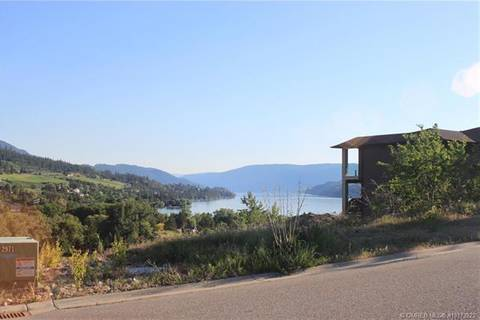 Residential property for sale at 8780 Cortland Pl Coldstream British Columbia - MLS: 10173222