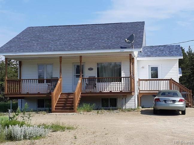 House for sale at  8781 Rte Petit-shippagan New Brunswick - MLS: NB023785