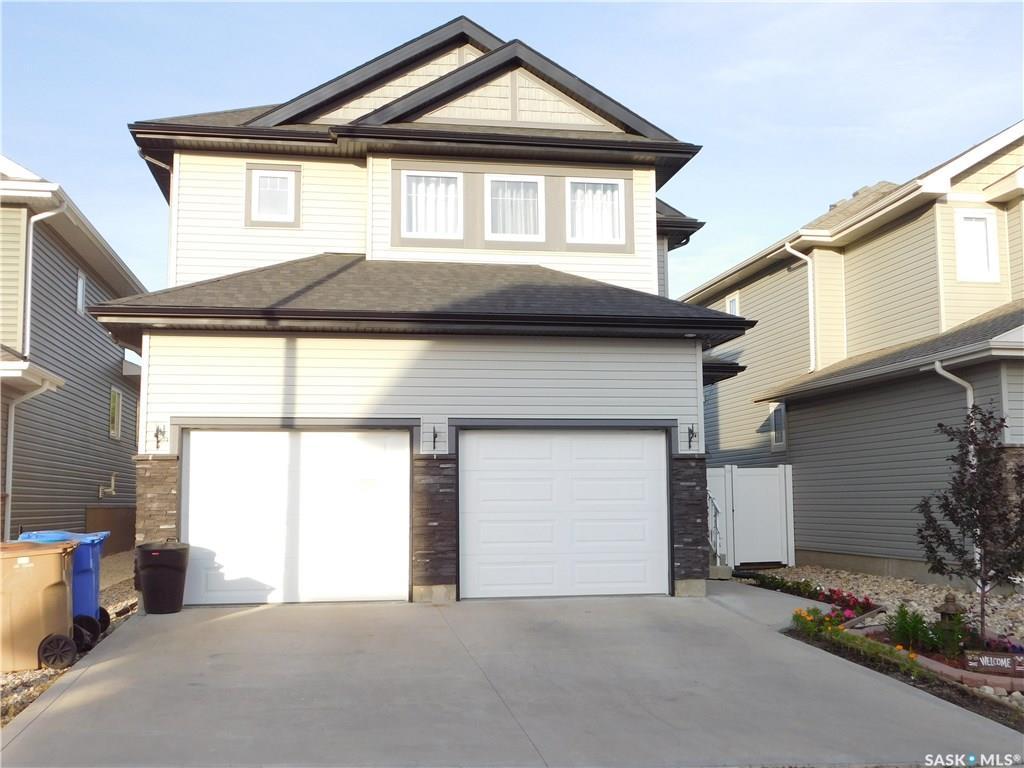 8782 Herman Crescent, Regina — For Sale @ $494,900   Zolo.ca