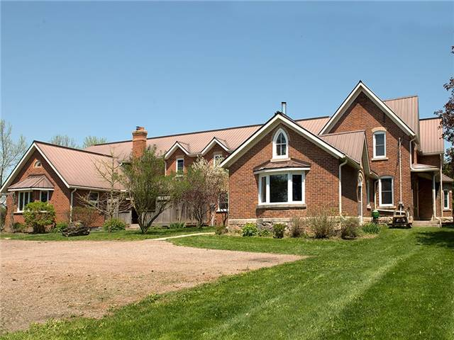 For Sale: 8786 Wellington Road 50 Road, Erin, ON | 9 Bed, 7 Bath House for $1,250,000. See 16 photos!