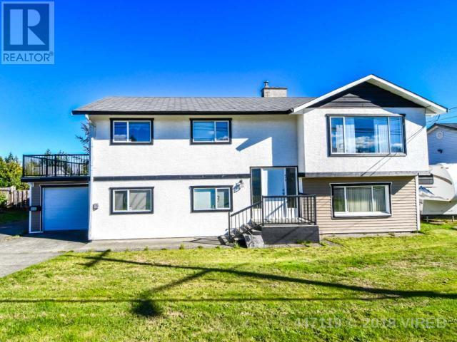 Removed: 879 Alder S Street, Campbell River, BC - Removed on 2018-12-04 04:30:14