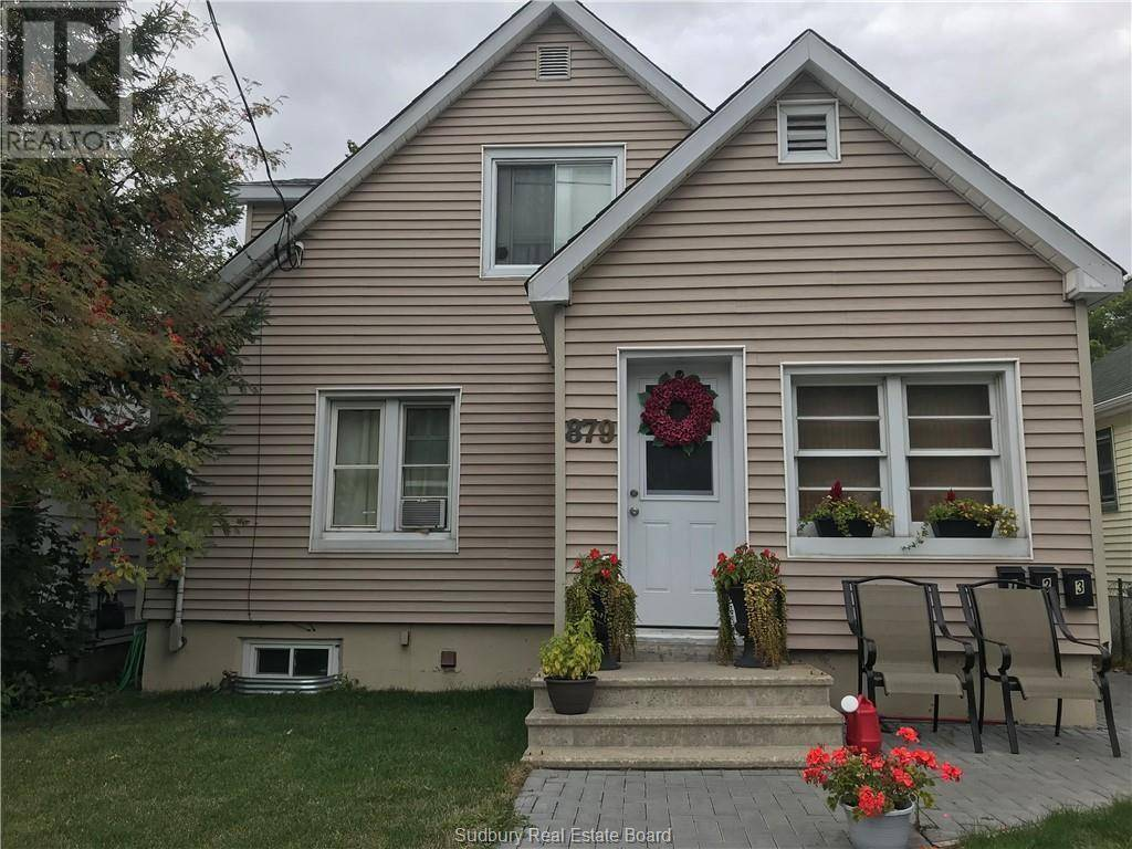 House for sale at 879 Charlotte St Sudbury Ontario - MLS: 2081895