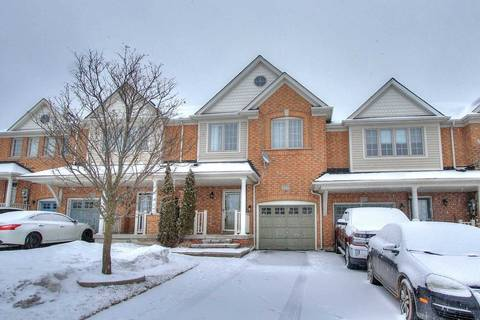 Townhouse for sale at 879 Joe Persechini Dr Newmarket Ontario - MLS: N4703481