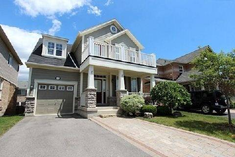 House for sale at 879 Maquire Terr Milton Ontario - MLS: W4458234