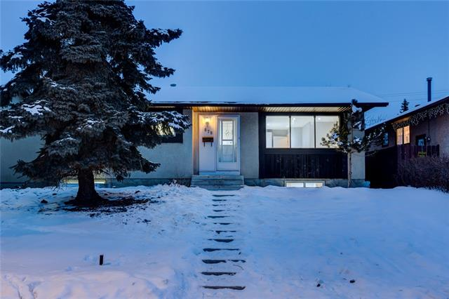 Sold: 879 Pinecliff Drive Northeast, Calgary, AB