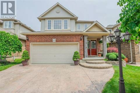 House for sale at 879 Rushbrook Cres London Ontario - MLS: 208370