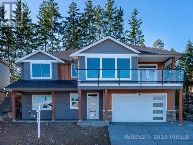 House for sale at 879 Timberline Dr Campbell River British Columbia - MLS: 459852