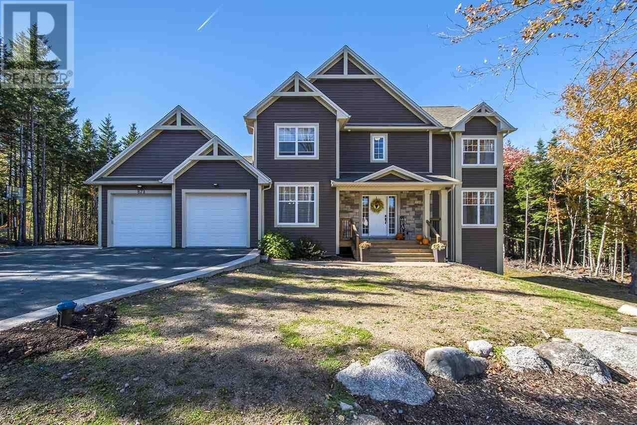 House for sale at 879 Voyageur Wy Hammonds Plains Nova Scotia - MLS: 202021840