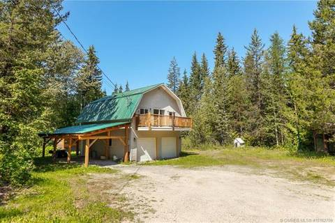 House for sale at 8790 Forsberg Rd Vernon, Bc British Columbia - MLS: 10162709