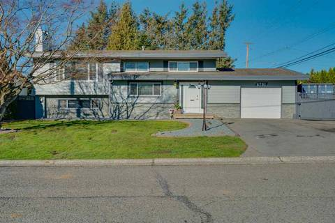 House for sale at 8791 Pearson St Chilliwack British Columbia - MLS: R2353104