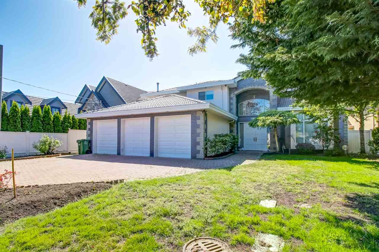 Sold: 8791 Wheeler Road, Richmond, BC