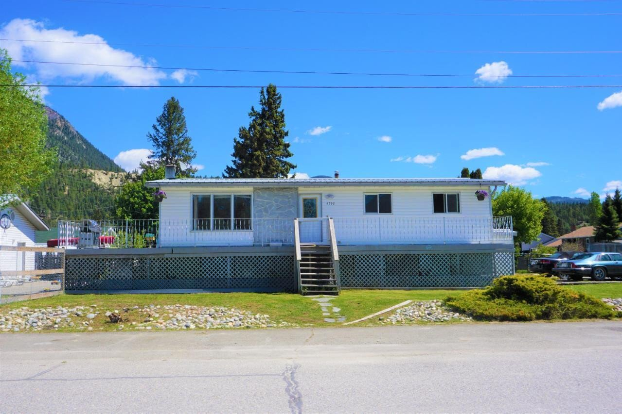 House for sale at 8792 Tamarack Street  Canal Flats British Columbia - MLS: 2450465