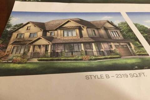 House for sale at 8797 Pawpaw Ln Niagara Falls Ontario - MLS: X4784003