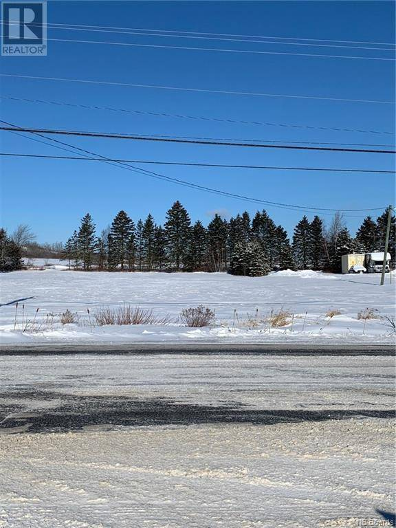 Residential property for sale at 9386 Lot Plan Rte Unit 88-1 Harvey New Brunswick - MLS: NB039138