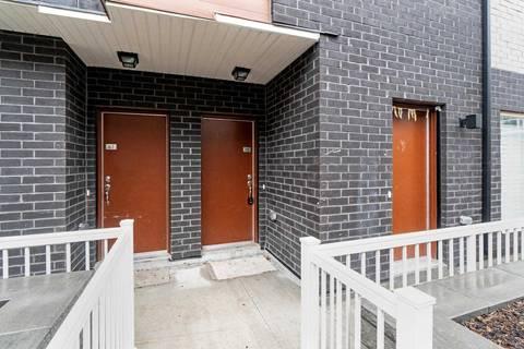 Condo for sale at 1357 Neilson Rd Unit 88 Toronto Ontario - MLS: E4438192