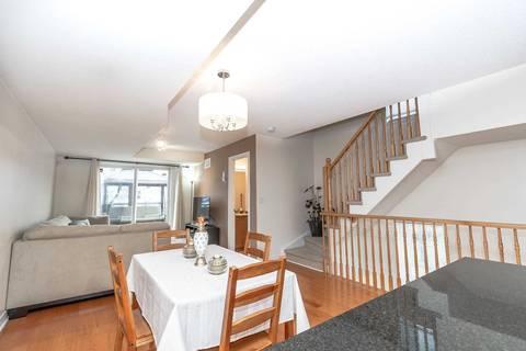 Condo for sale at 1380 Costigan Rd Unit 88 Milton Ontario - MLS: W4420043