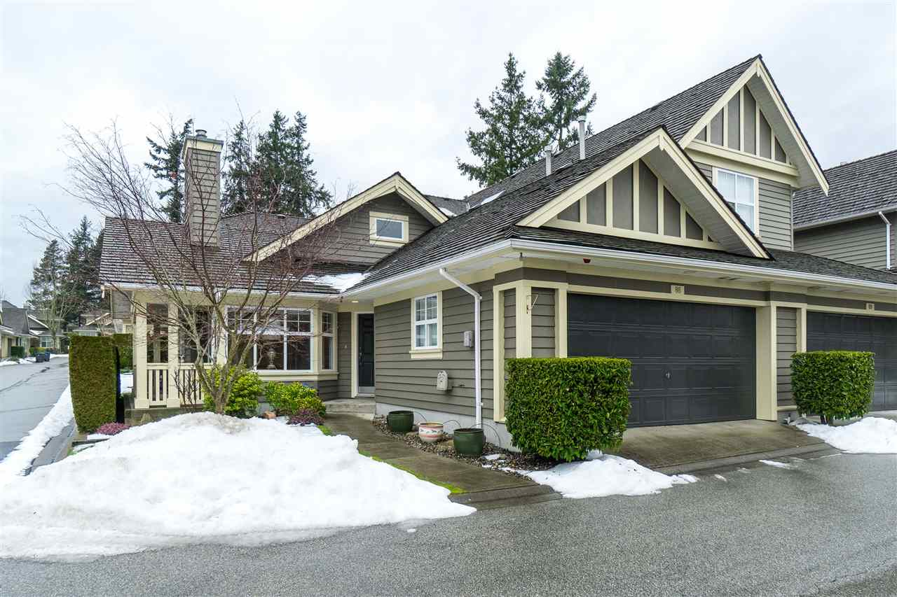 Removed: 88 - 15500 Rosemary Heights Crescent, Surrey, BC - Removed on 2020-02-11 05:27:05