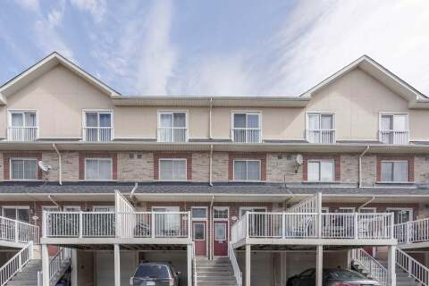 Townhouse for sale at 1775 Valley Farm Rd Unit 88 Pickering Ontario - MLS: E4924595