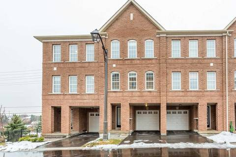 Townhouse for sale at 2280 Baronwood Dr Unit 88 Oakville Ontario - MLS: W4631254