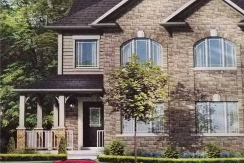 Townhouse for sale at 445 Mapleton Ave Unit 88 Barrie Ontario - MLS: S4420717