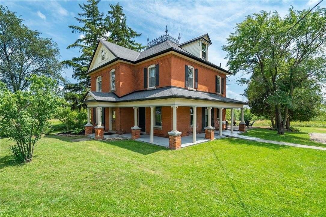 House for sale at 88 #5 Hy W Flamborough Ontario - MLS: H4085105