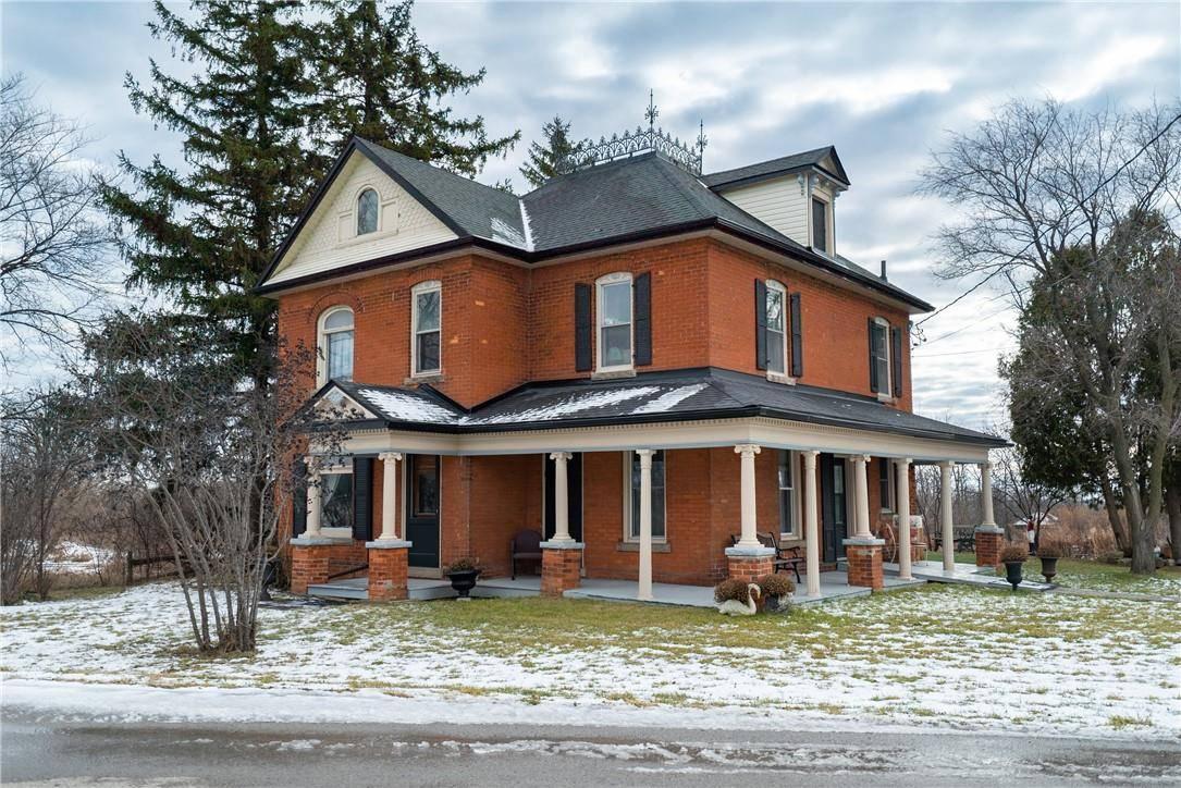 House for sale at 88 #5 Hy W Flamborough Ontario - MLS: H4070338