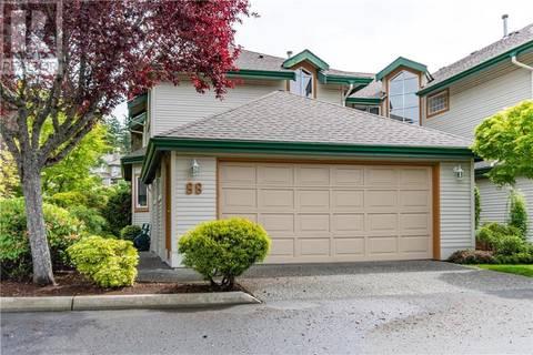 Townhouse for sale at 530 Marsett Pl Unit 88 Victoria British Columbia - MLS: 413256