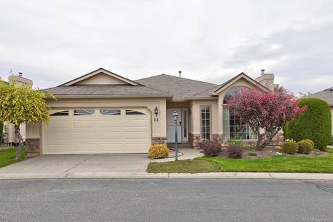 Townhouse for sale at 595 Yates Rd Unit 88 Kelowna British Columbia - MLS: 10193017