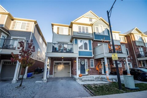Townhouse for sale at 6020 Derry Rd Unit 88 Milton Ontario - MLS: W4973498