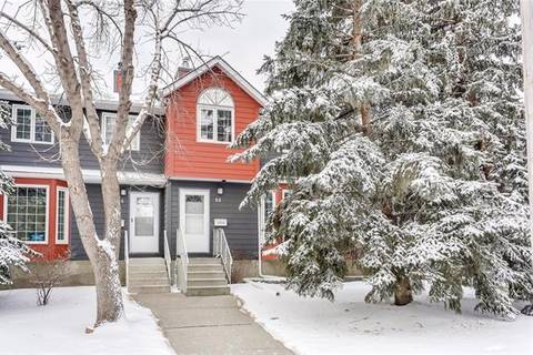 Townhouse for sale at 88 Abberfield Ct Northeast Calgary Alberta - MLS: C4286719
