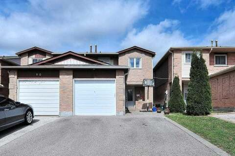 Townhouse for sale at 88 Andrea Ln Vaughan Ontario - MLS: N4890762