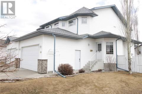Townhouse for sale at 88 Andrews Cs Red Deer Alberta - MLS: ca0162561