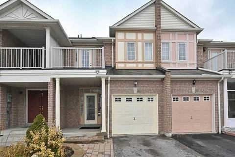 Townhouse for sale at 88 Angier Cres Ajax Ontario - MLS: E4736063