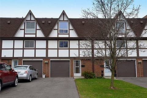 Townhouse for sale at 88 Ann St Dundas Ontario - MLS: H4051045