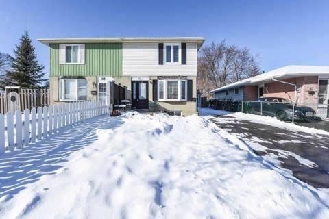 Townhouse for sale at 88 Archdekin Dr Brampton Ontario - MLS: W4649141
