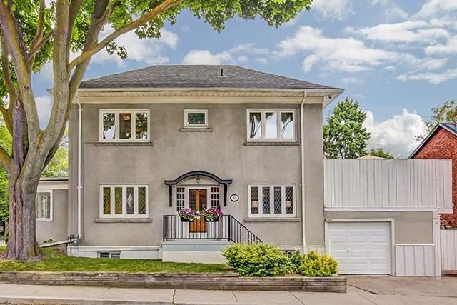 Sold: 88 Ardagh Street, Toronto, ON